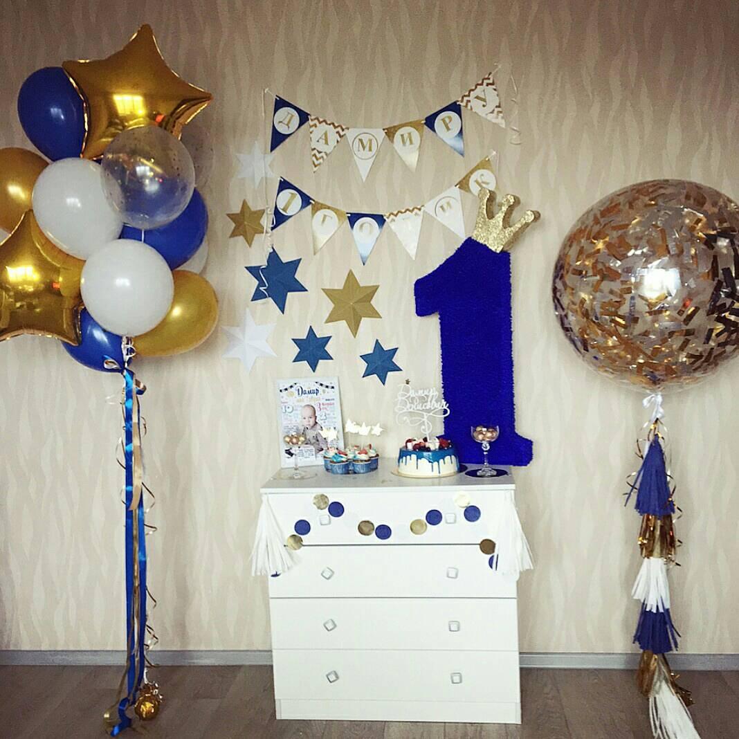 воздушные шары и декор в калининграде behappy decor22