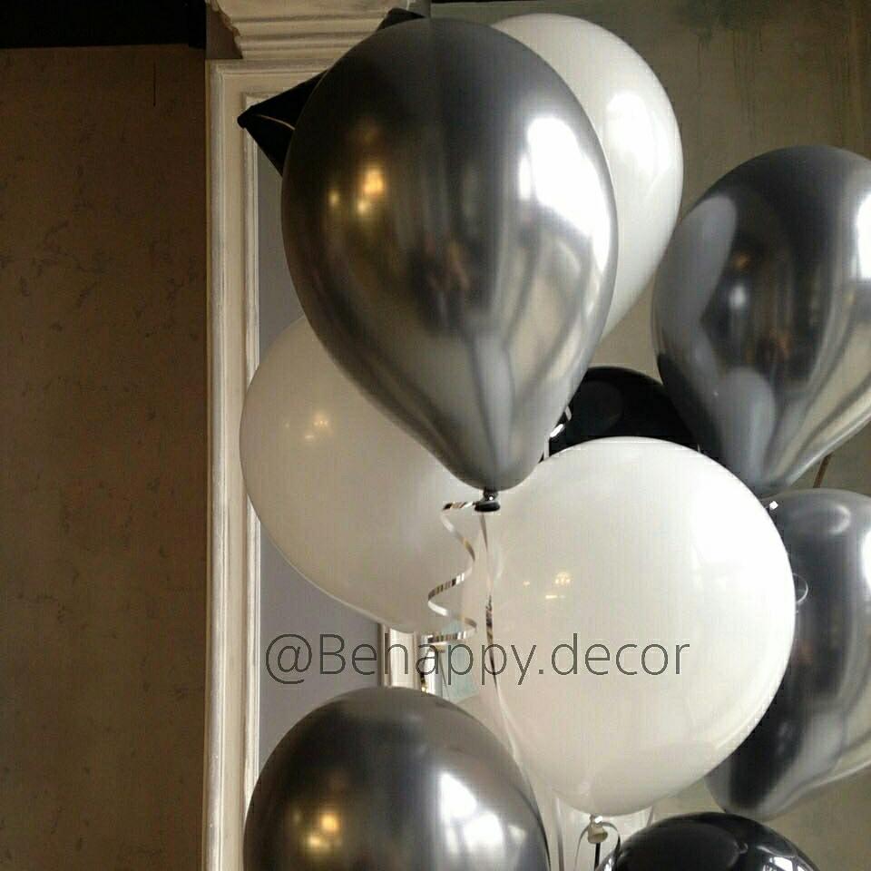 воздушные шары и декор в калининграде behappy decor45