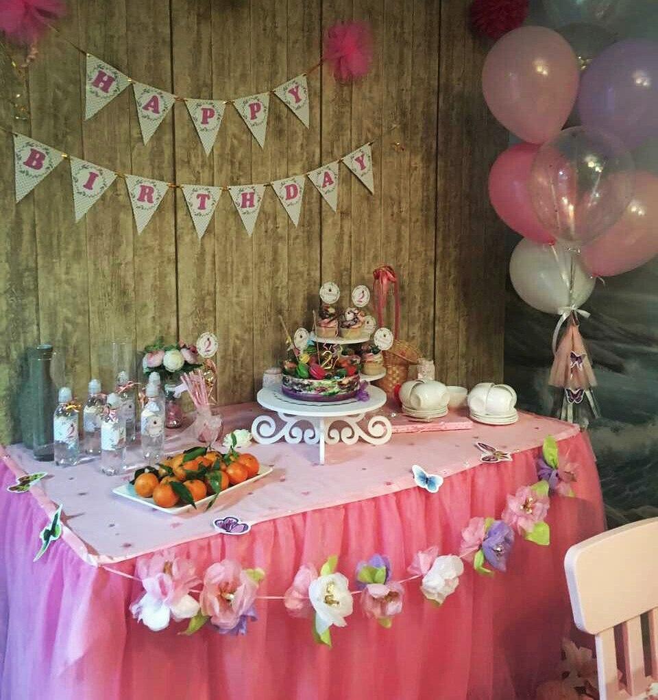 воздушные шары и декор в калининграде behappy decor7