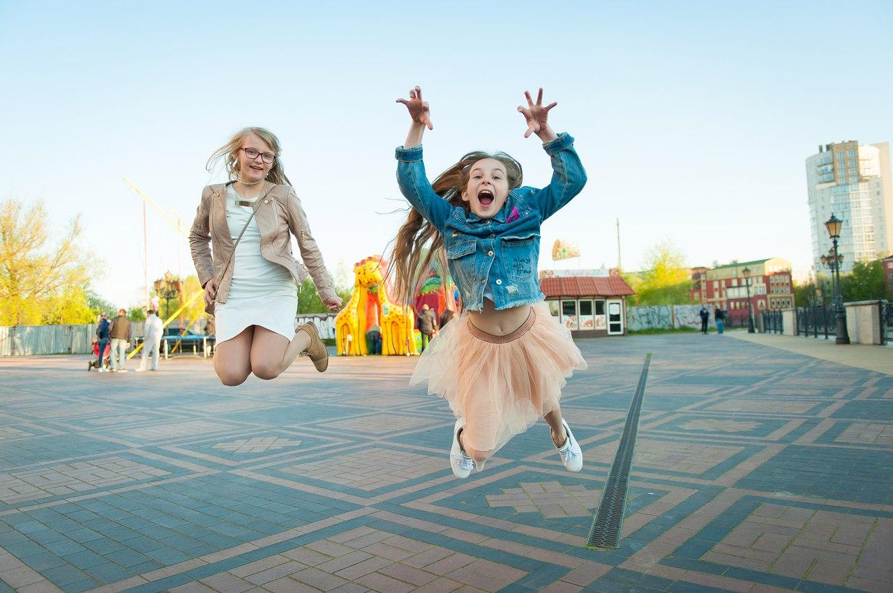детские праздники в калининграде Песочница - 12