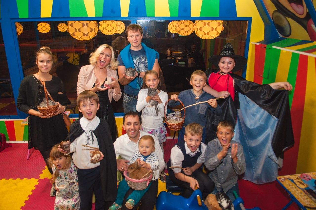 детские праздники в калининграде Песочница - 13
