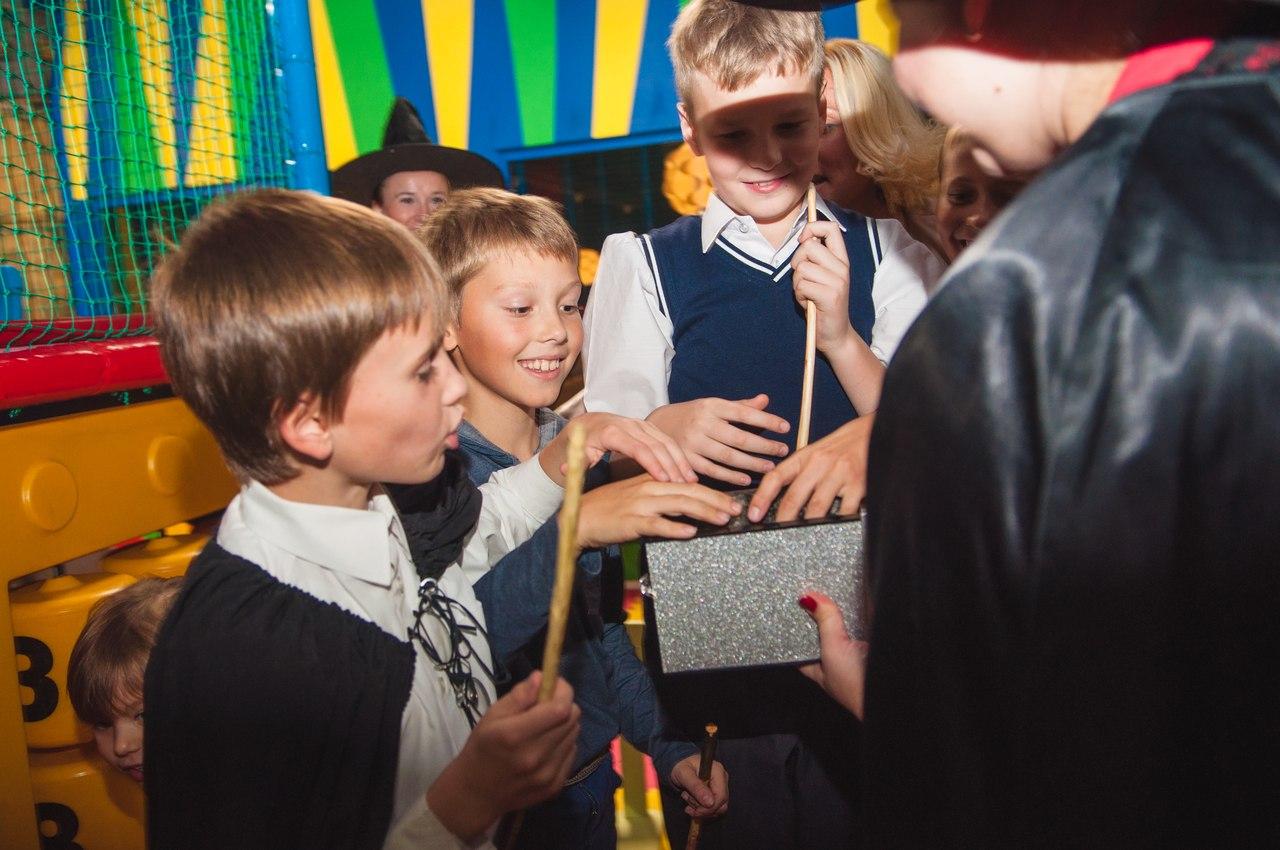 детские праздники в калининграде Песочница - 15