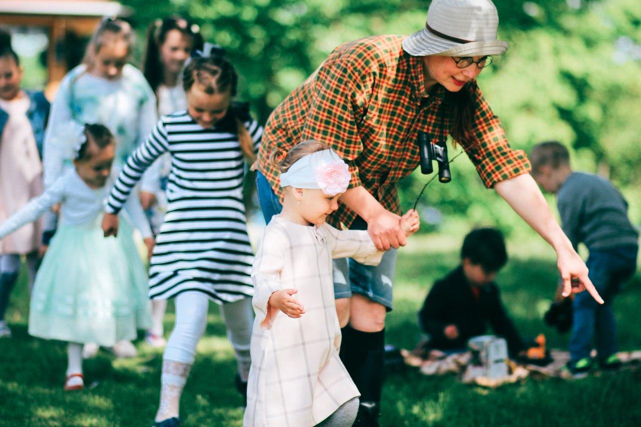 детские праздники в калининграде Песочница - 16