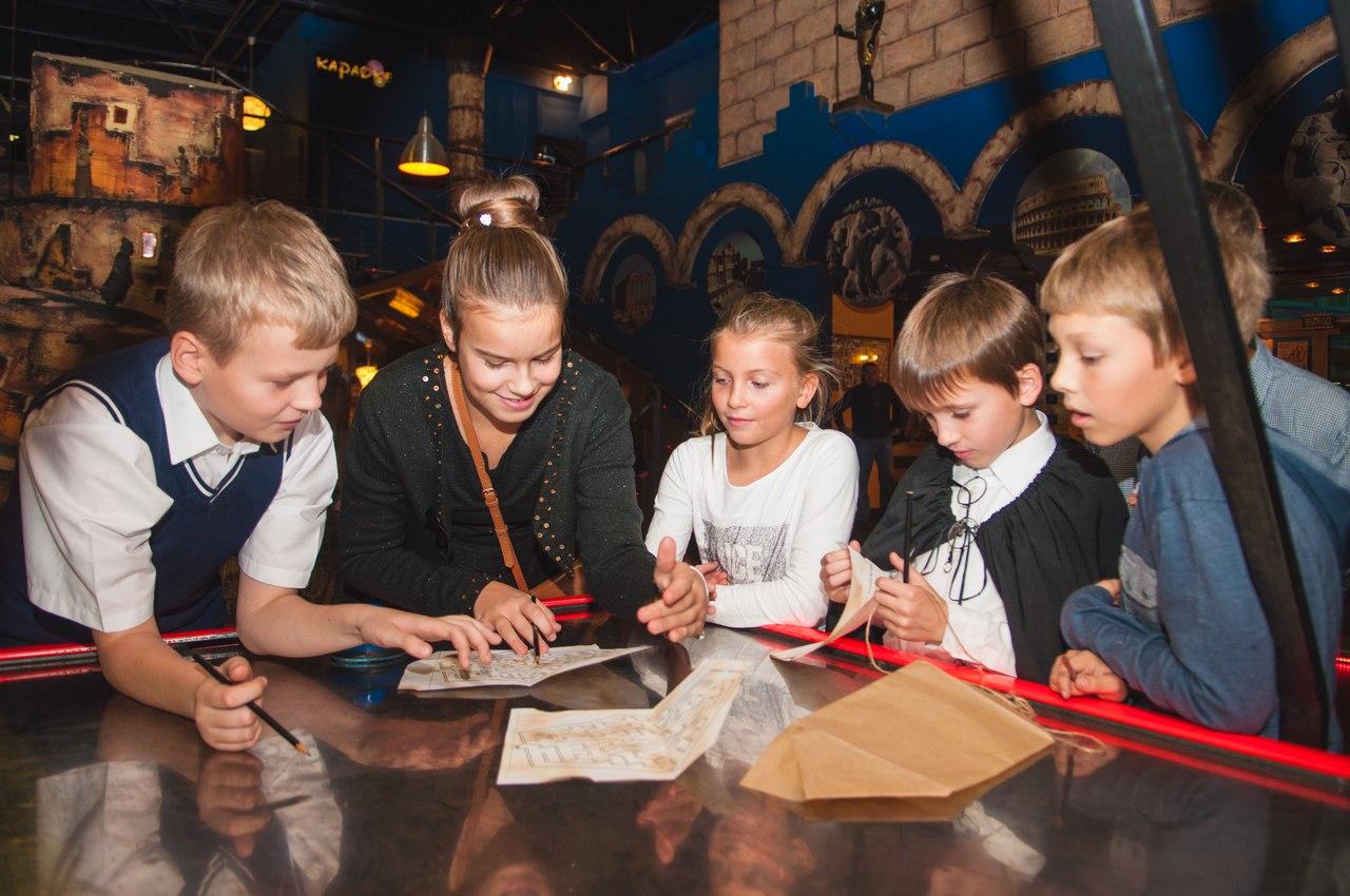 детские праздники в калининграде Песочница - 19
