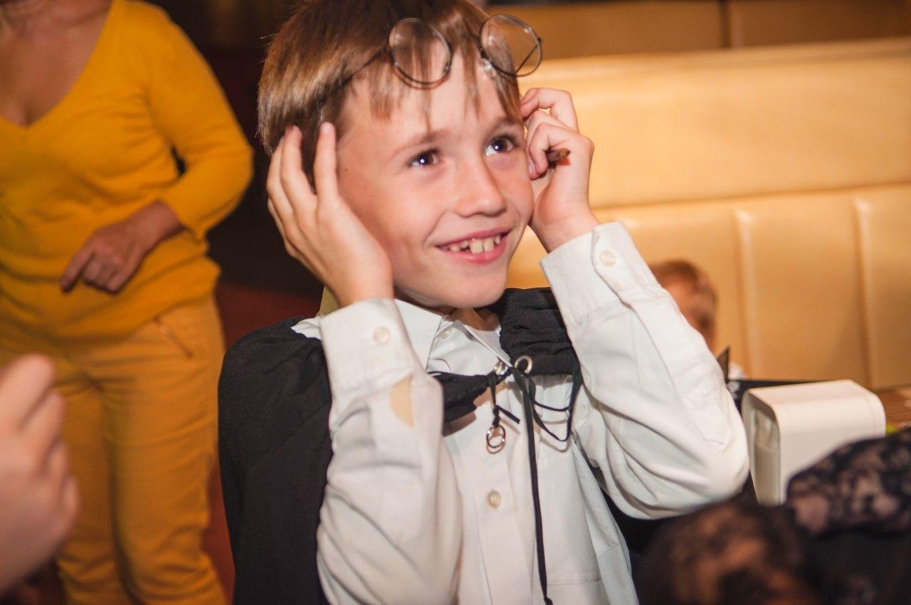 детские праздники в калининграде Песочница - 2