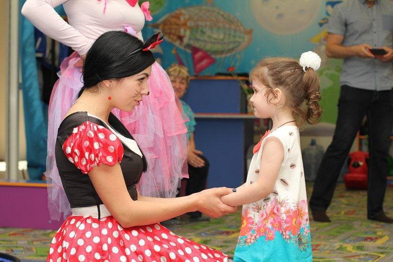 детские праздники в калининграде Песочница - 21