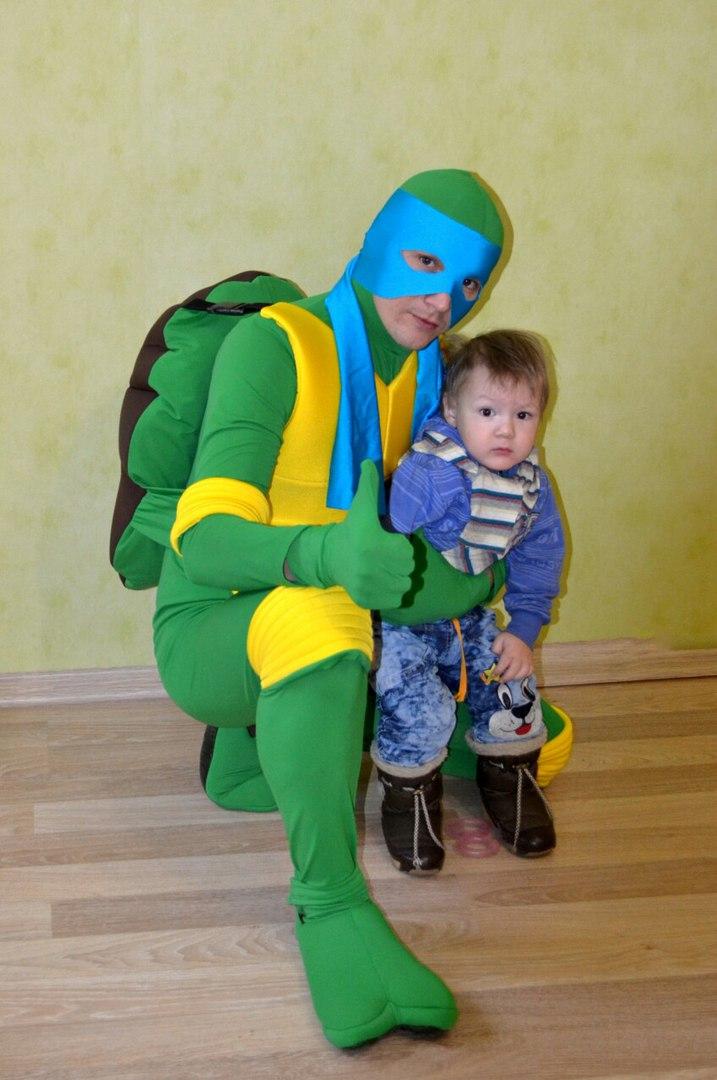 детские праздники в калининграде Песочница - 26