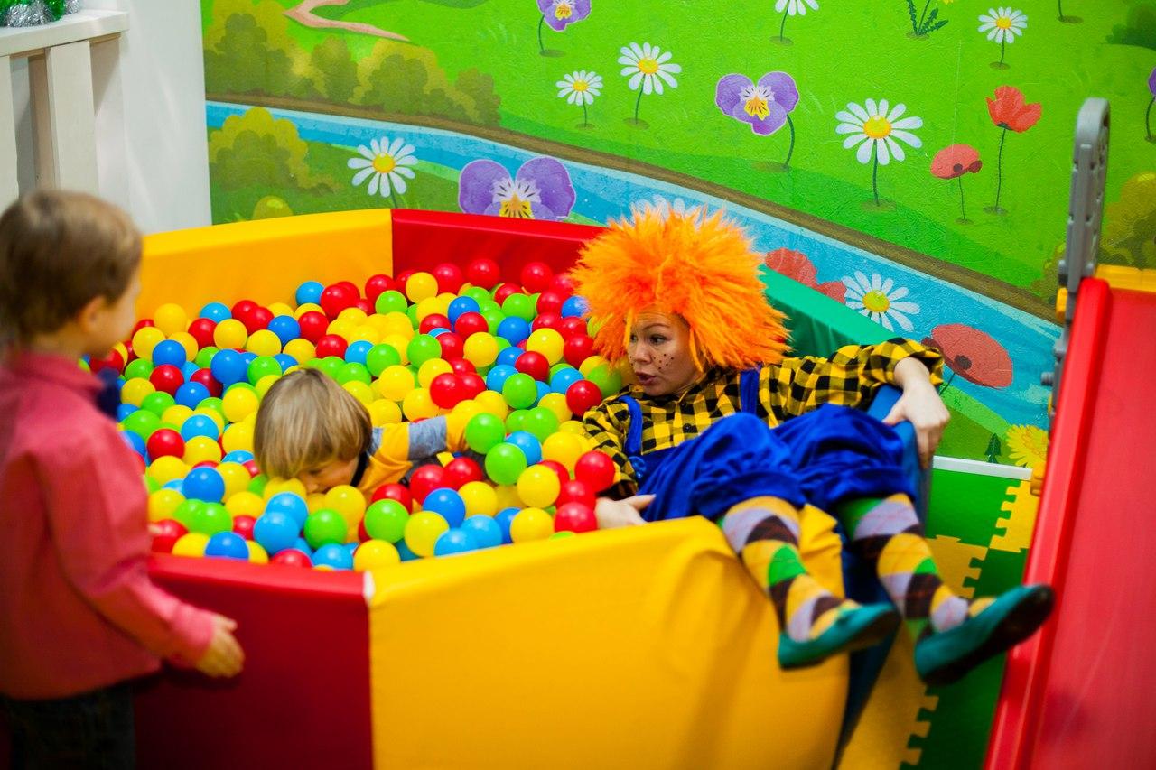 детские праздники в калининграде Песочница - 35