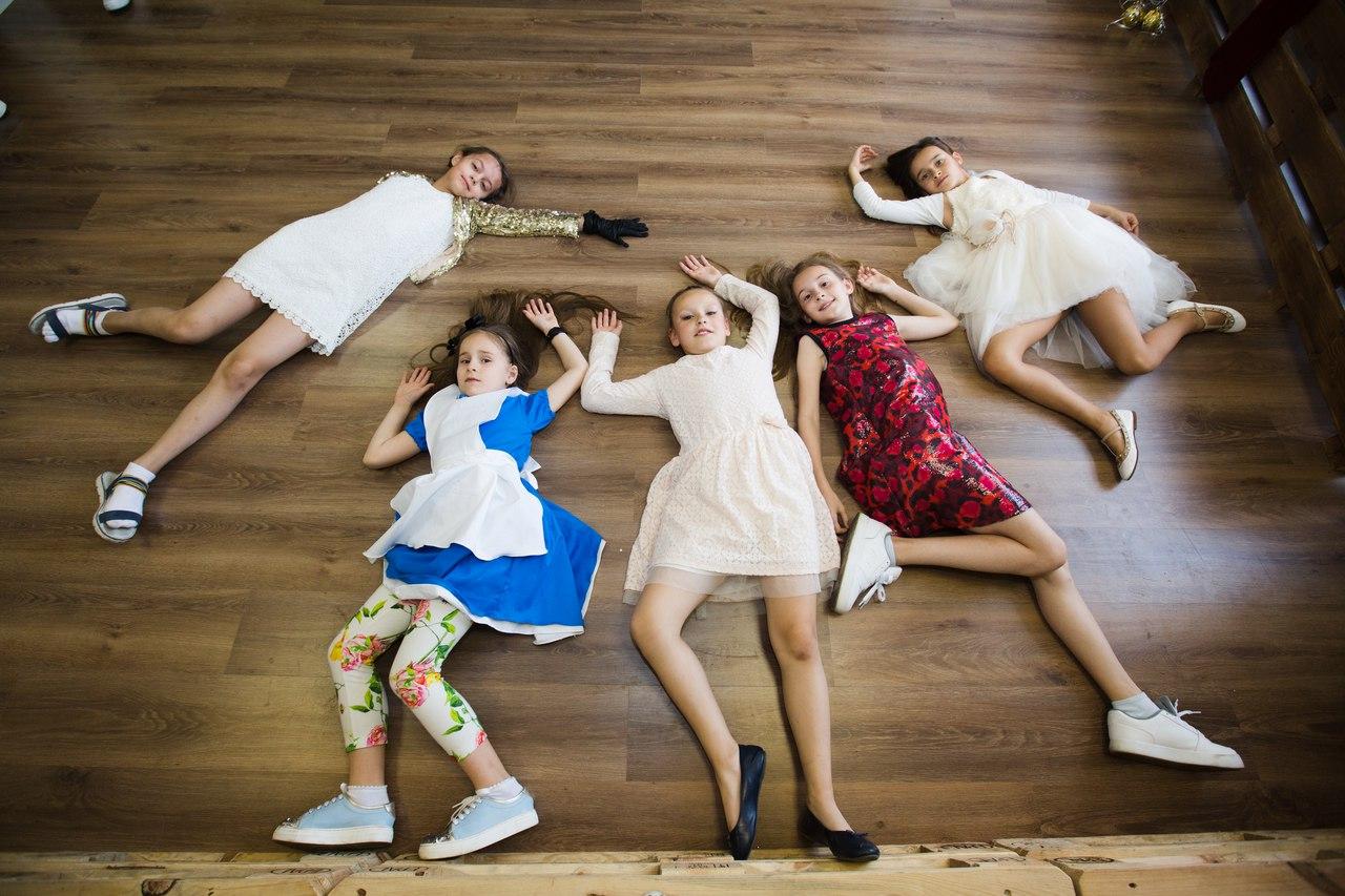 детские праздники в калининграде Песочница - 36