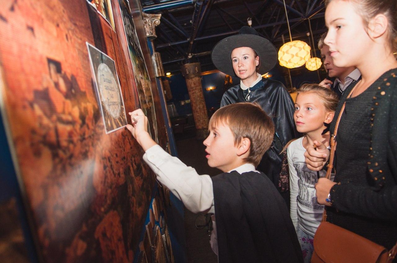 детские праздники в калининграде Песочница - 38