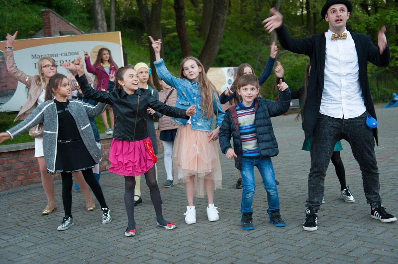детские праздники в калининграде Песочница - 40