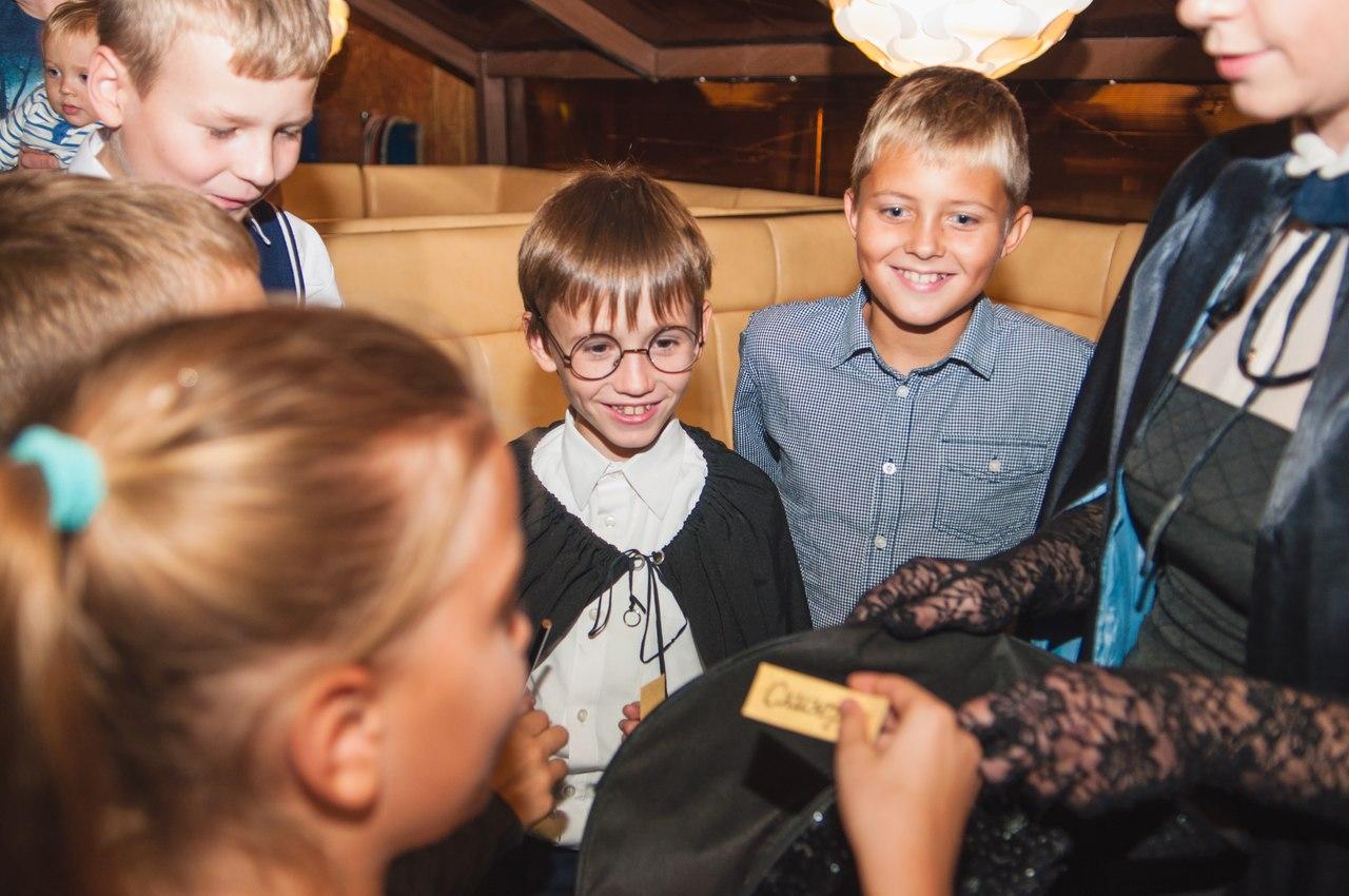 детские праздники в калининграде Песочница - 42