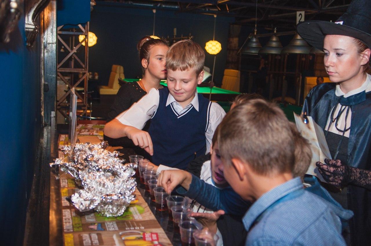 детские праздники в калининграде Песочница - 6