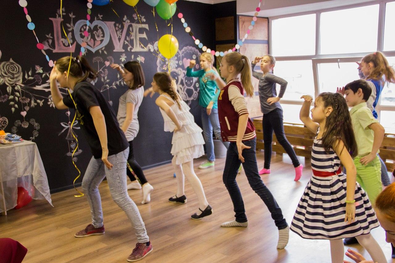 детские праздники в калининграде Песочница - 7