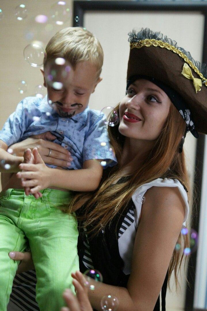 детские праздники в калининграде корпорация улыбок -1