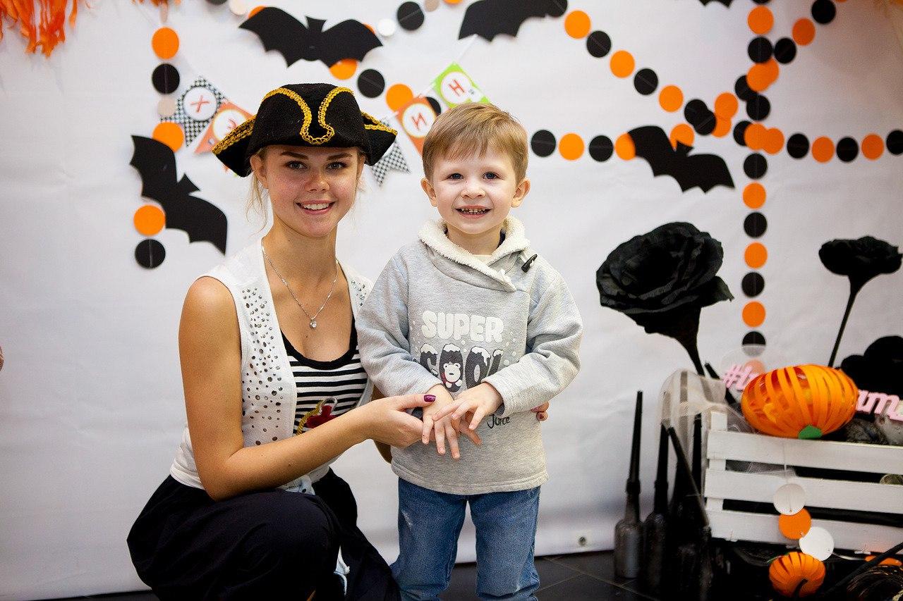 детские праздники в калининграде корпорация улыбок -10