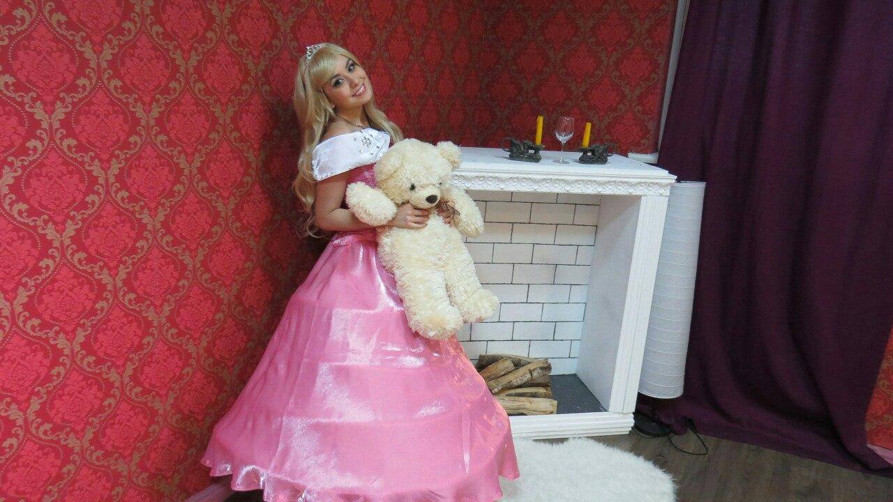 детские праздники в калининграде корпорация улыбок -14