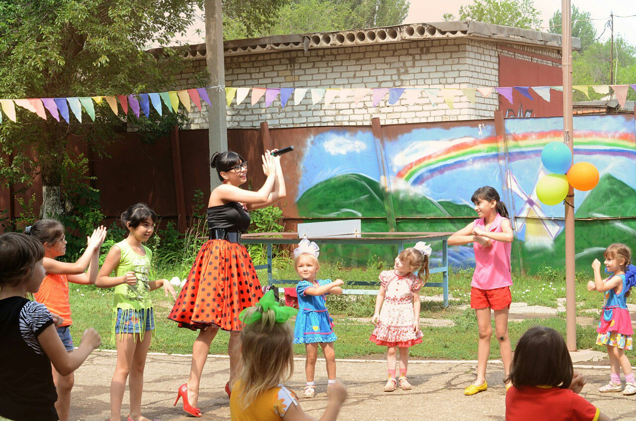 детские праздники в калининграде корпорация улыбок -15