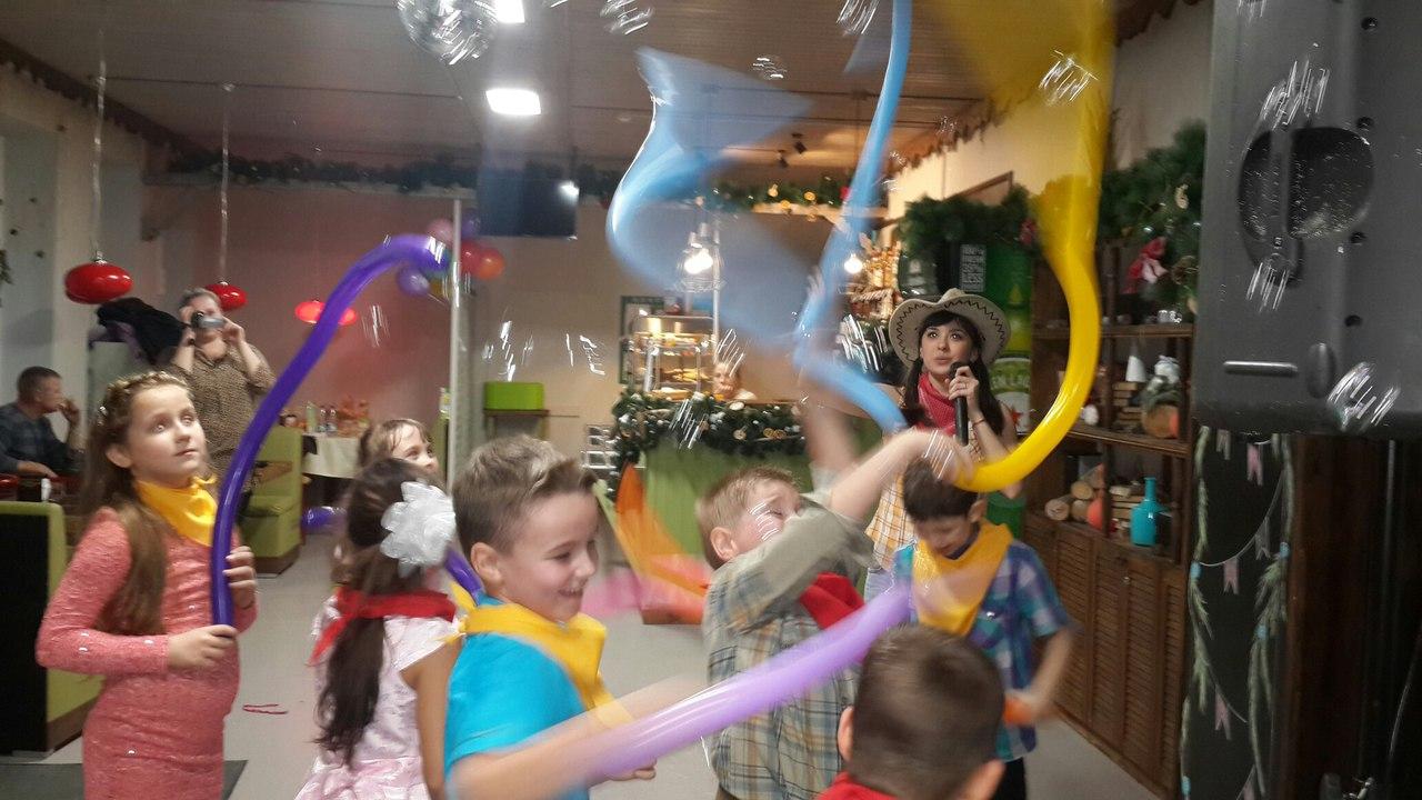 детские праздники в калининграде корпорация улыбок -16