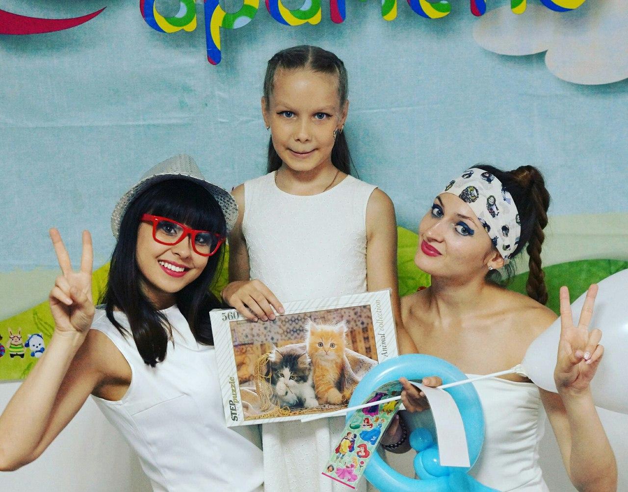 детские праздники в калининграде корпорация улыбок -3