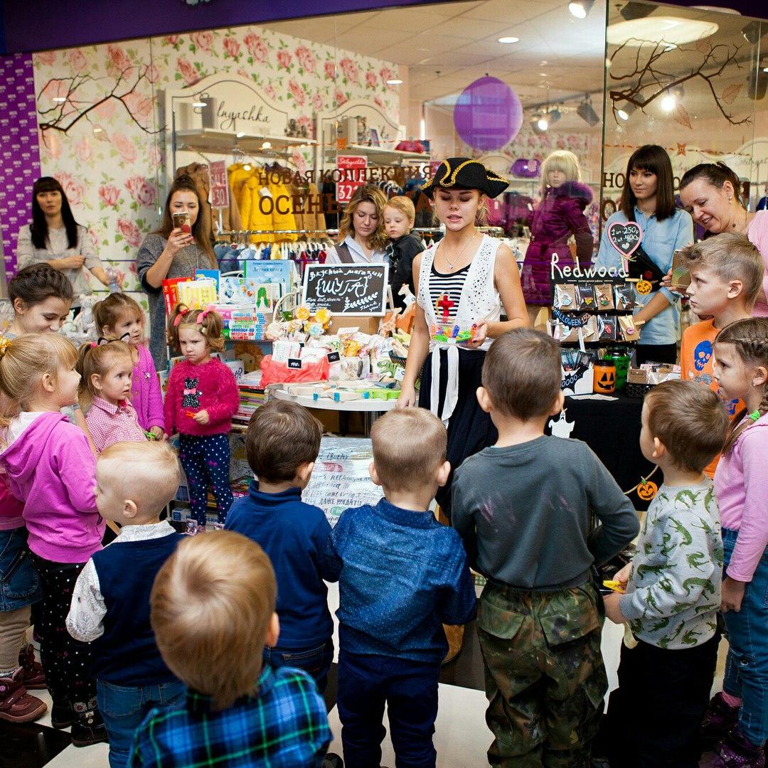 детские праздники в калининграде корпорация улыбок -6