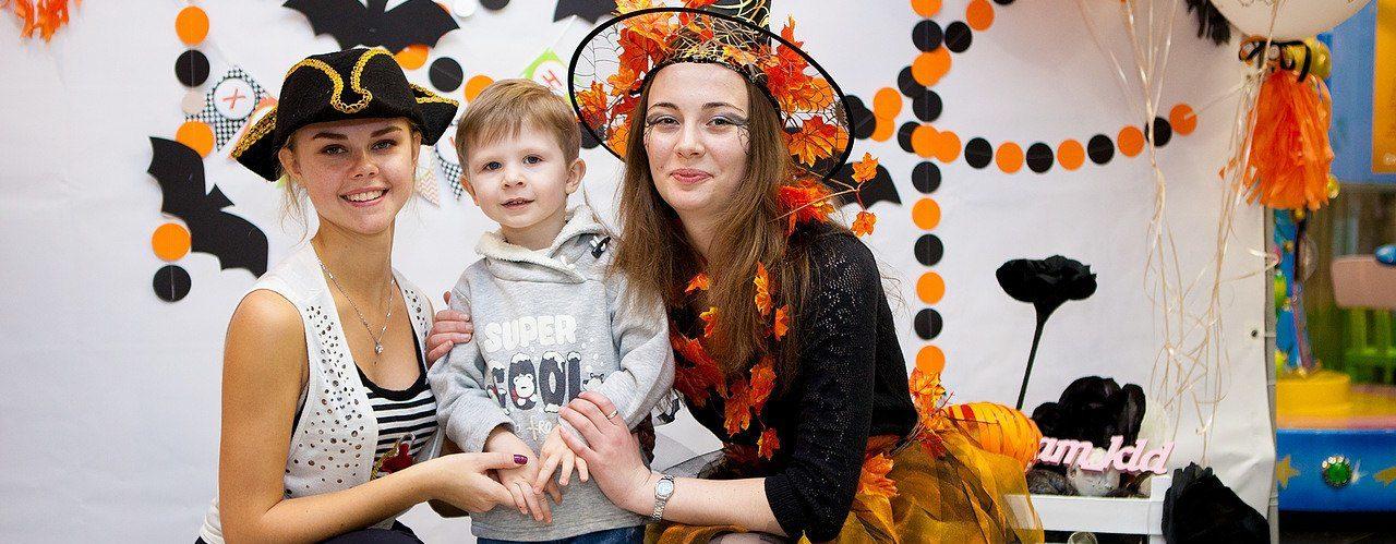 детские праздники в калининграде корпорация улыбок -8