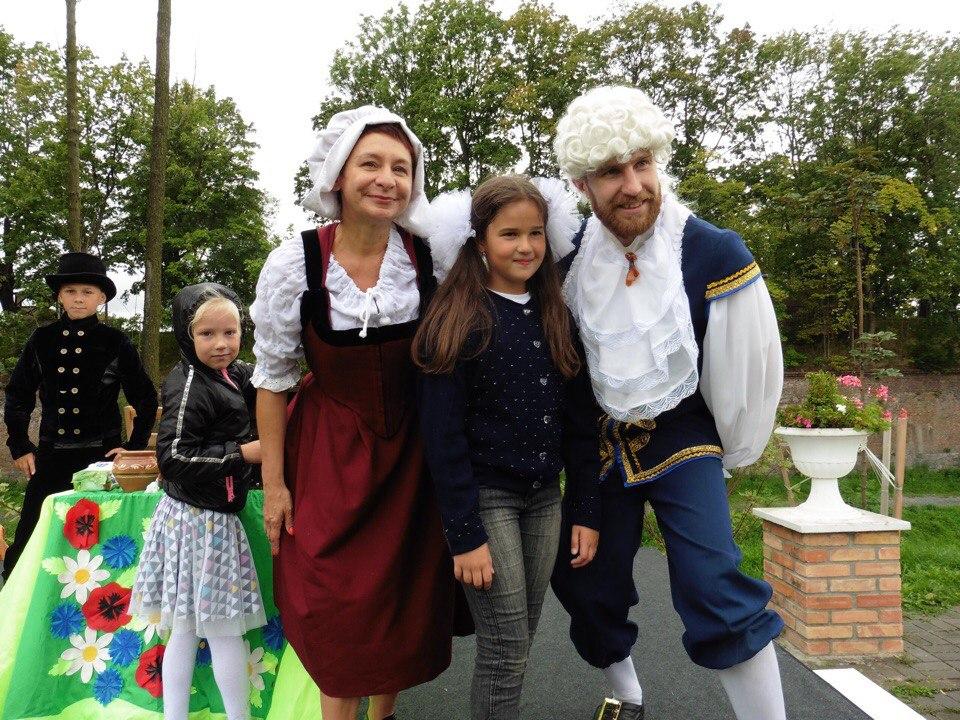 детские праздники в калининграде невеличка - 13