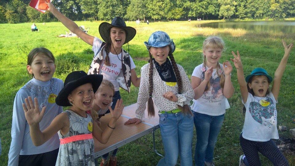 детские праздники в калининграде невеличка - 14