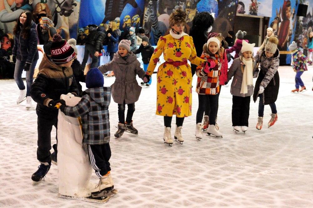 детские праздники в калининграде невеличка - 16