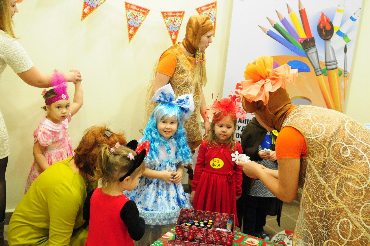 детские праздники в калининграде невеличка - 18