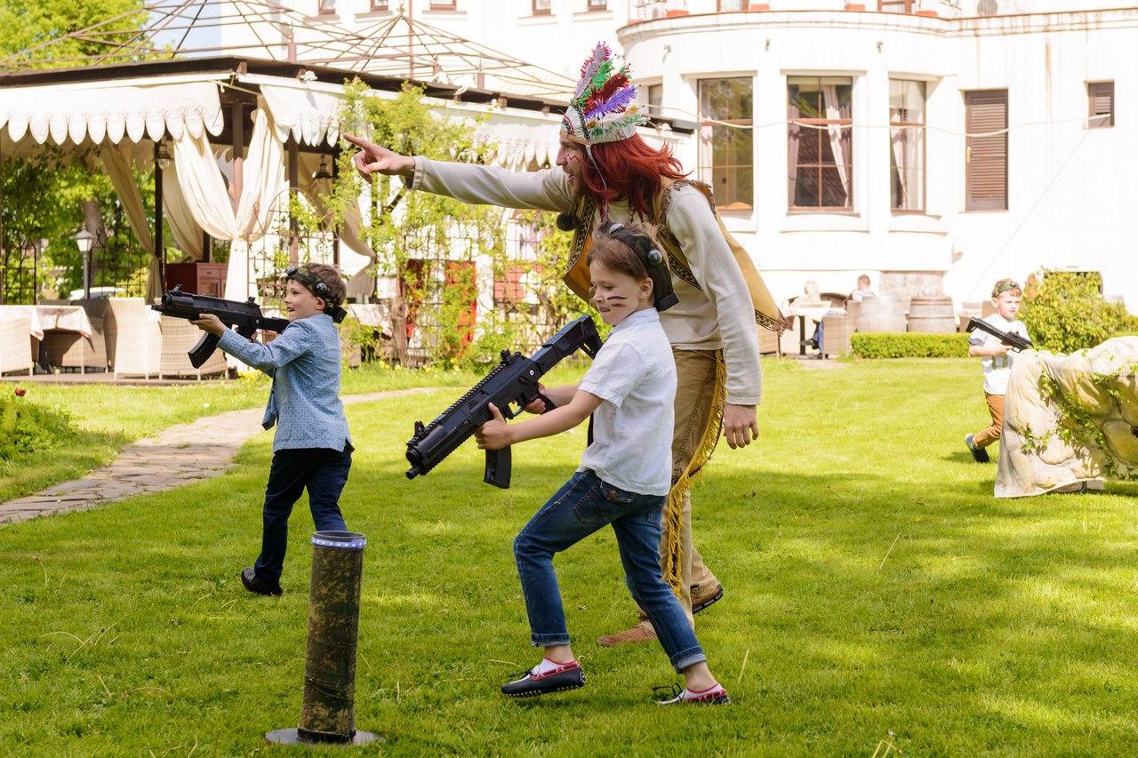 детские праздники в калининграде невеличка - 2