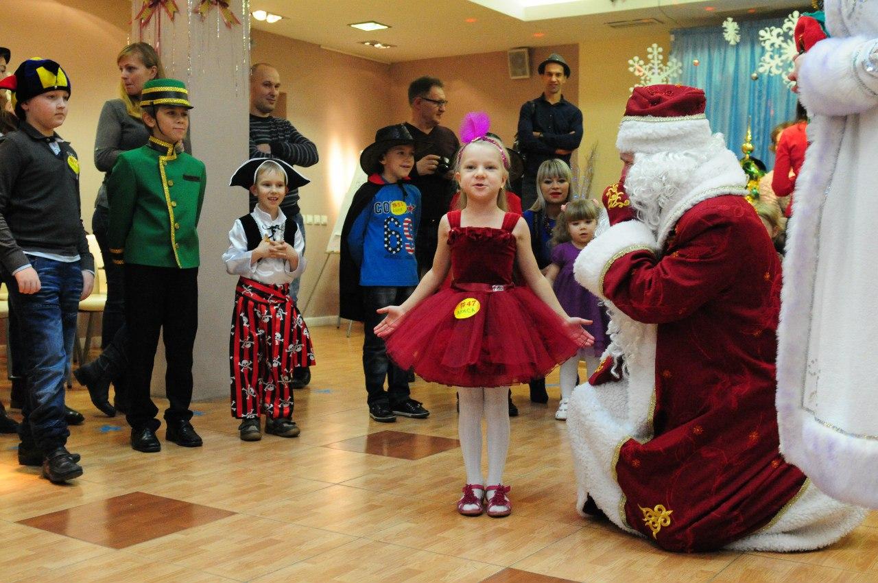 детские праздники в калининграде невеличка - 20