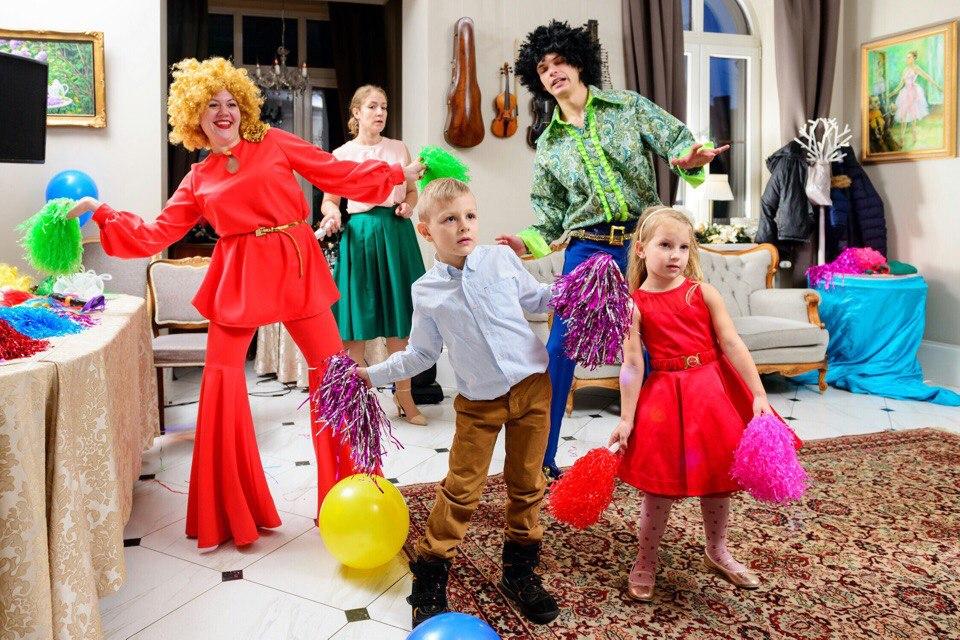 детские праздники в калининграде невеличка - 22