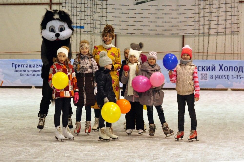 детские праздники в калининграде невеличка - 26