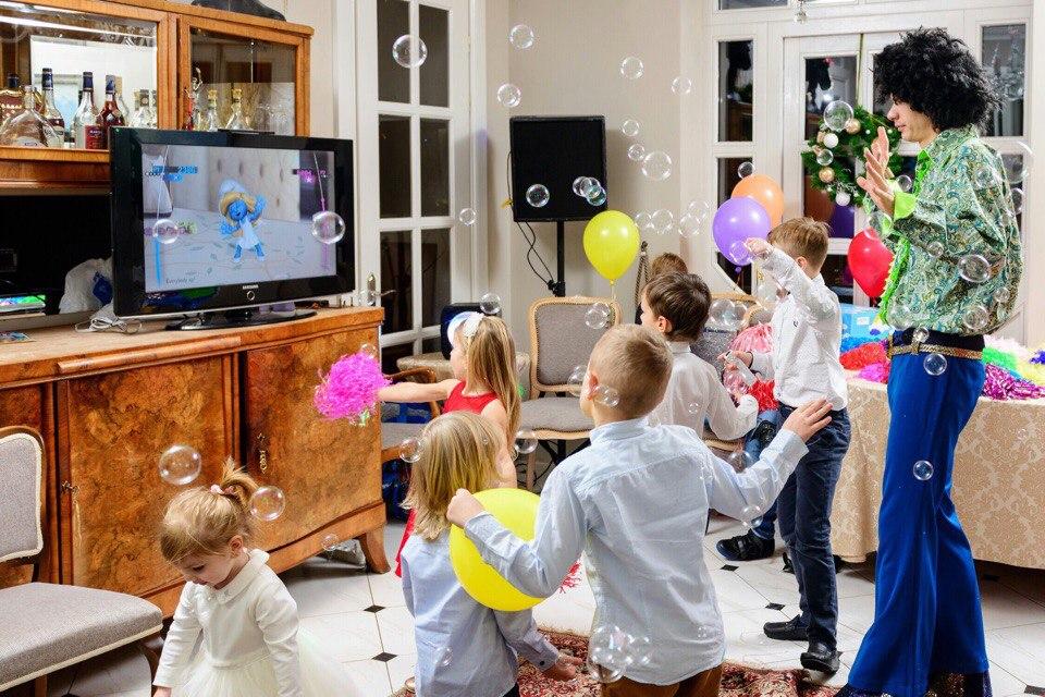 детские праздники в калининграде невеличка - 4