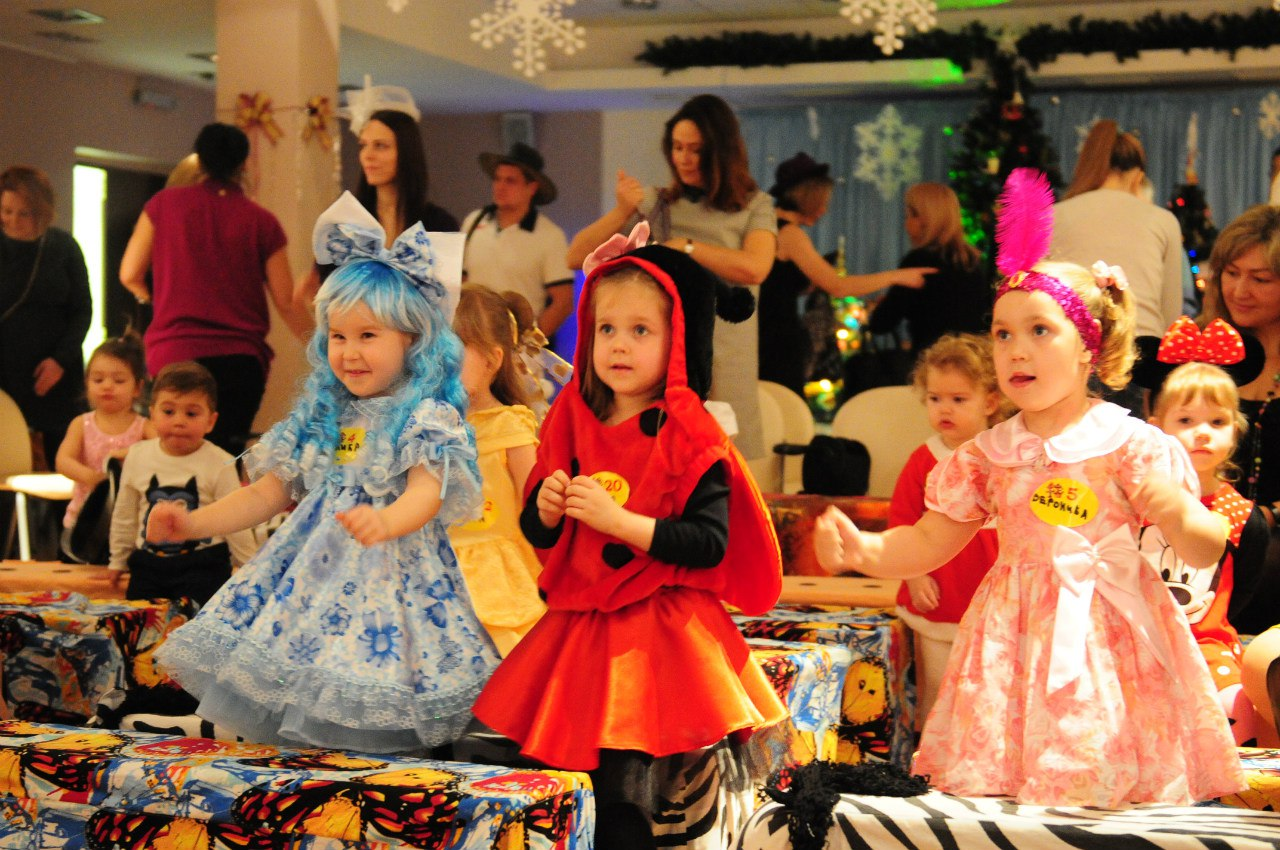 детские праздники в калининграде невеличка - 5