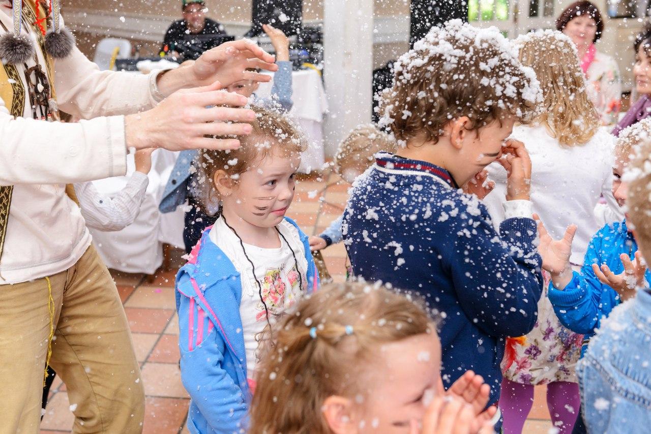 детские праздники в калининграде невеличка - 6