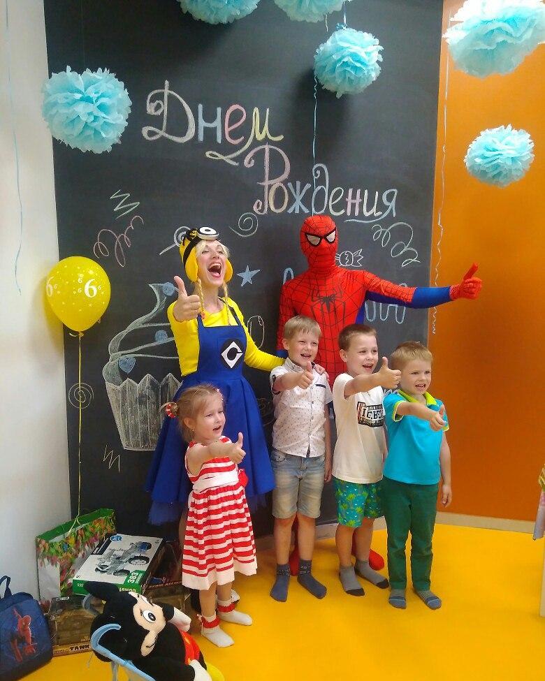 детский игровой клуб в Калининграде Джунгли -30
