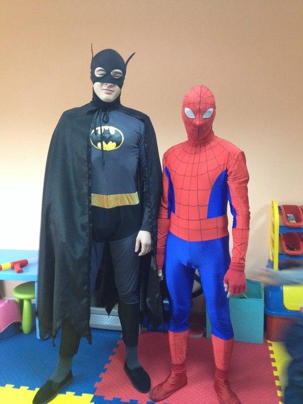 детский игровой клуб в Калининграде Джунгли -42