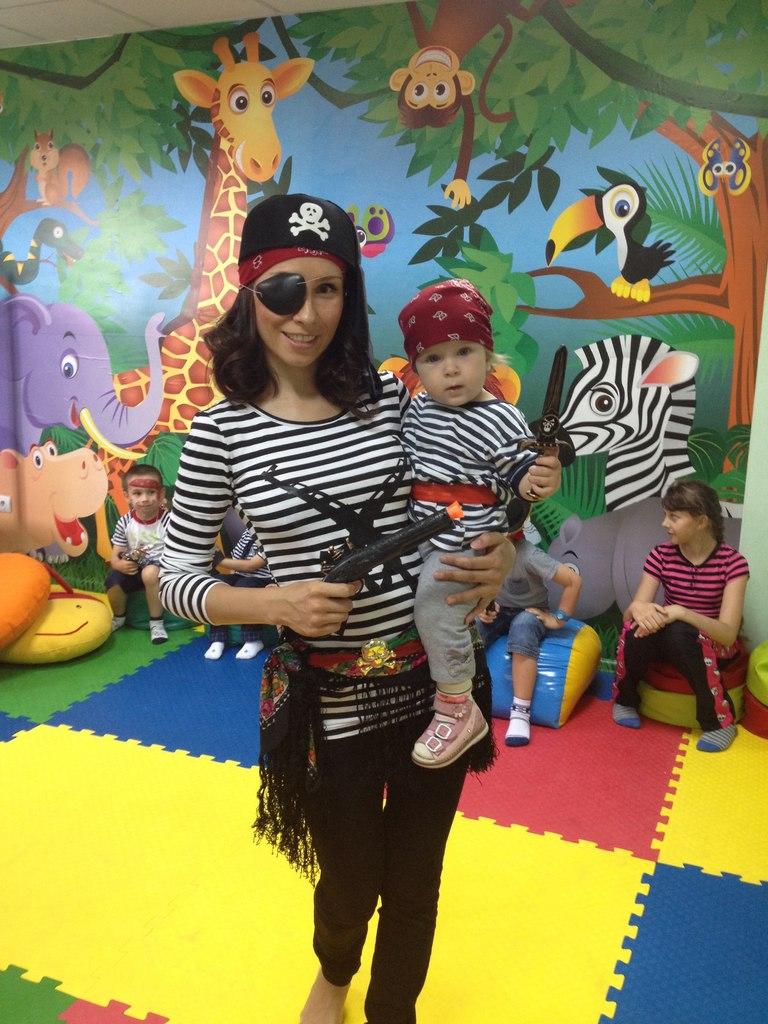 детский игровой клуб в Калининграде Джунгли -51