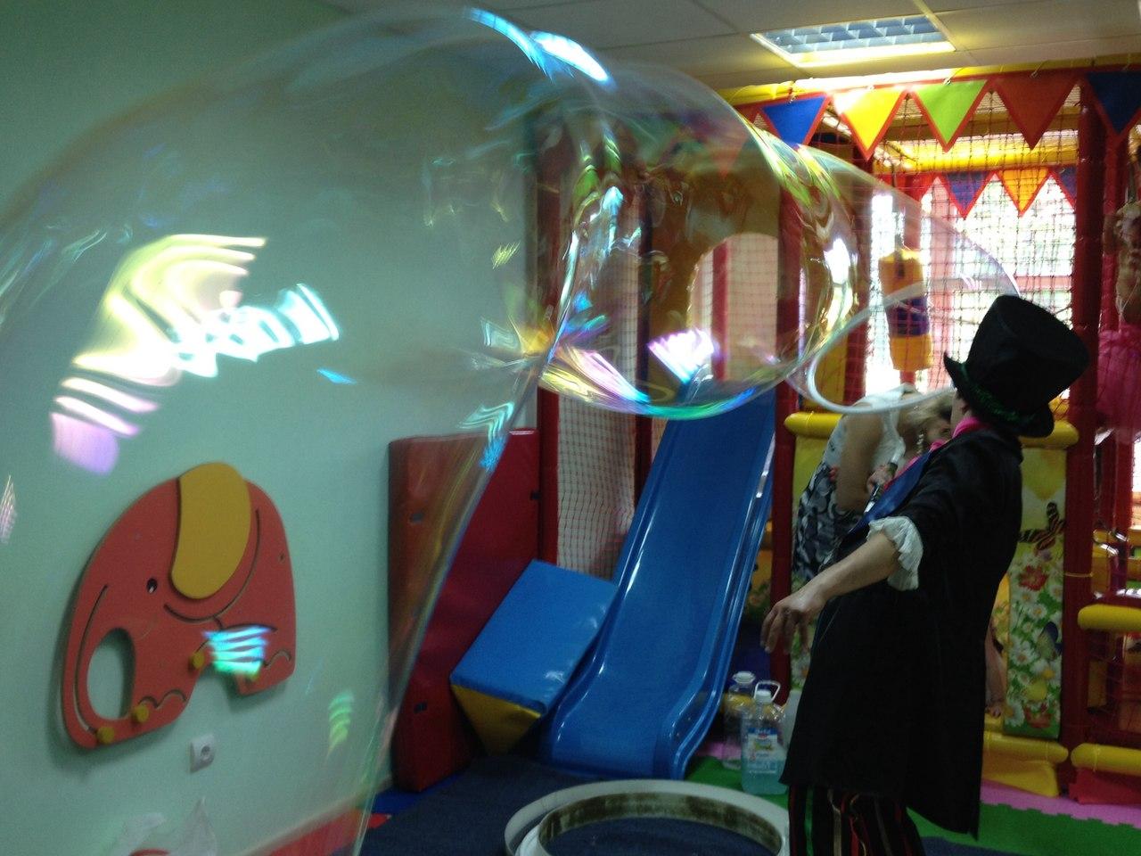 детский игровой клуб в Калининграде Джунгли -61