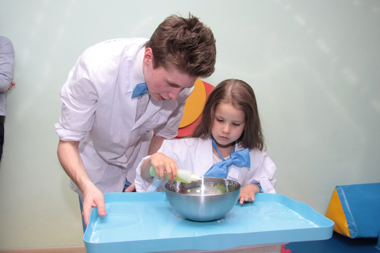 детский игровой клуб в Калининграде Джунгли -62