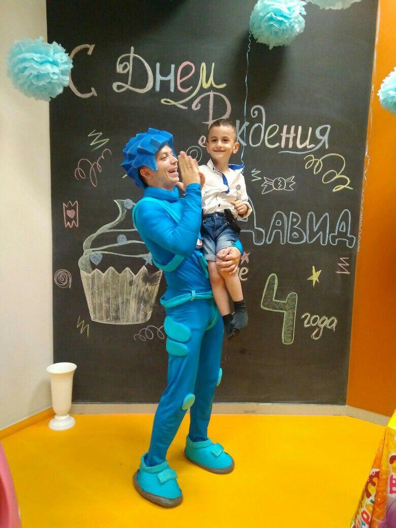 детский игровой клуб в Калининграде Джунгли -63