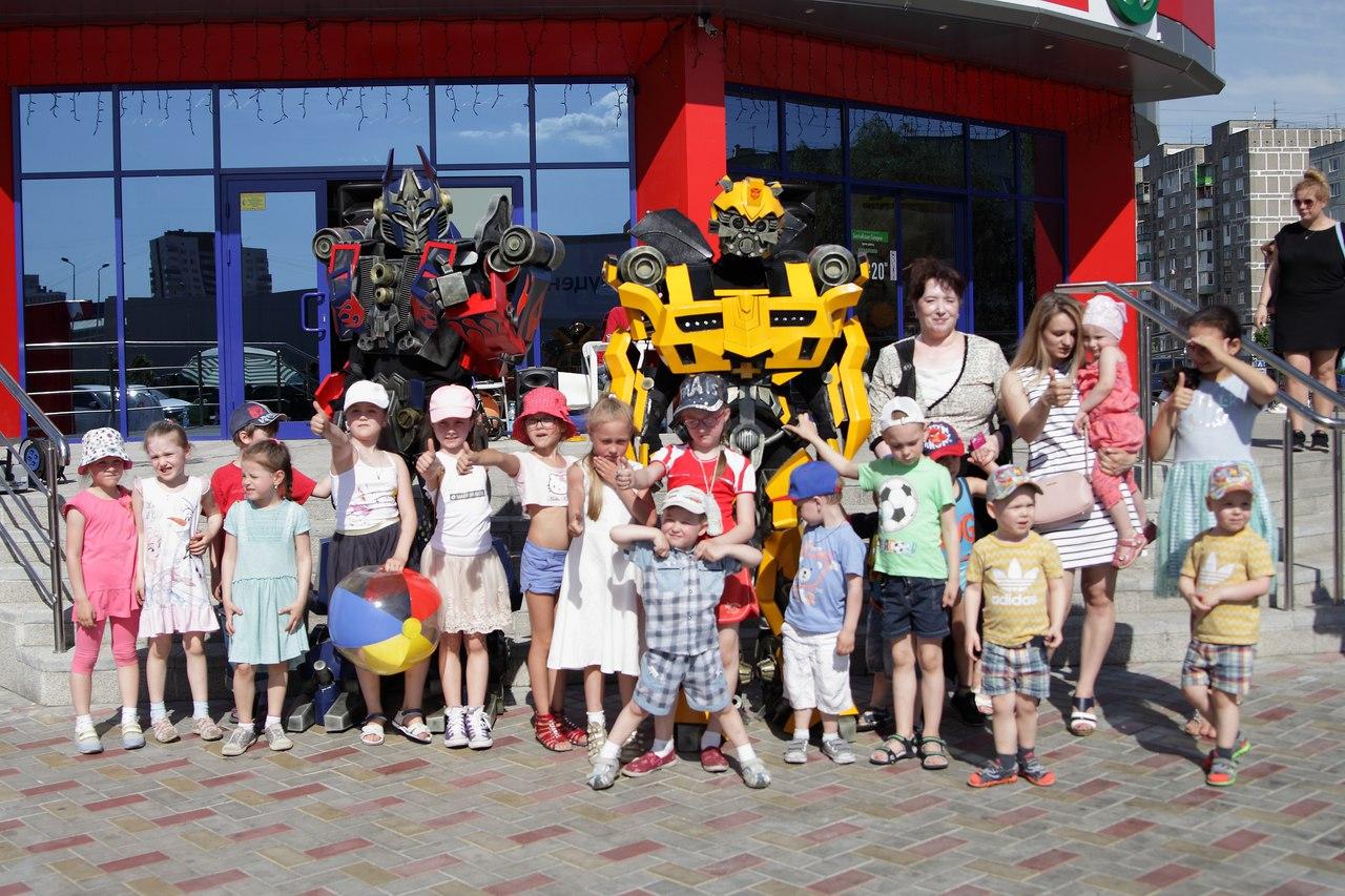 детский игровой клуб в Калининграде Джунгли -66