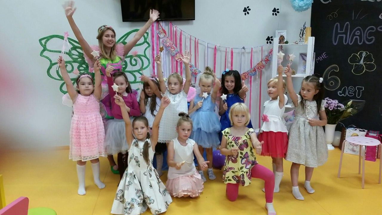 детский игровой клуб в Калининграде Джунгли -67