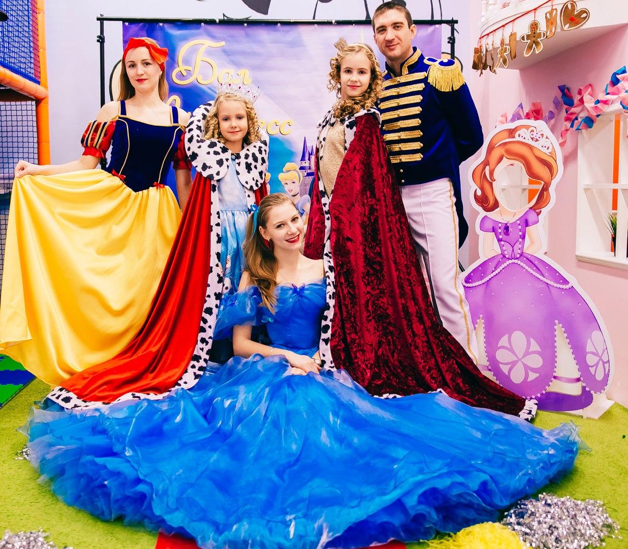 детский клуб в Калининграде sorry, бабушка -12
