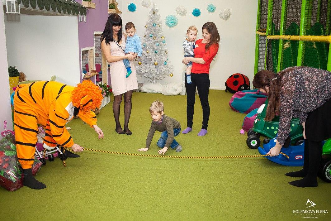 детский клуб зверополис в калининграде -2