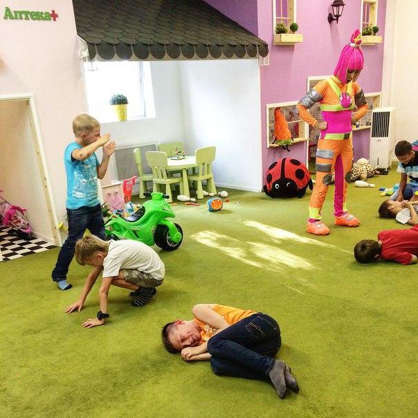 детский клуб зверополис в калининграде -34