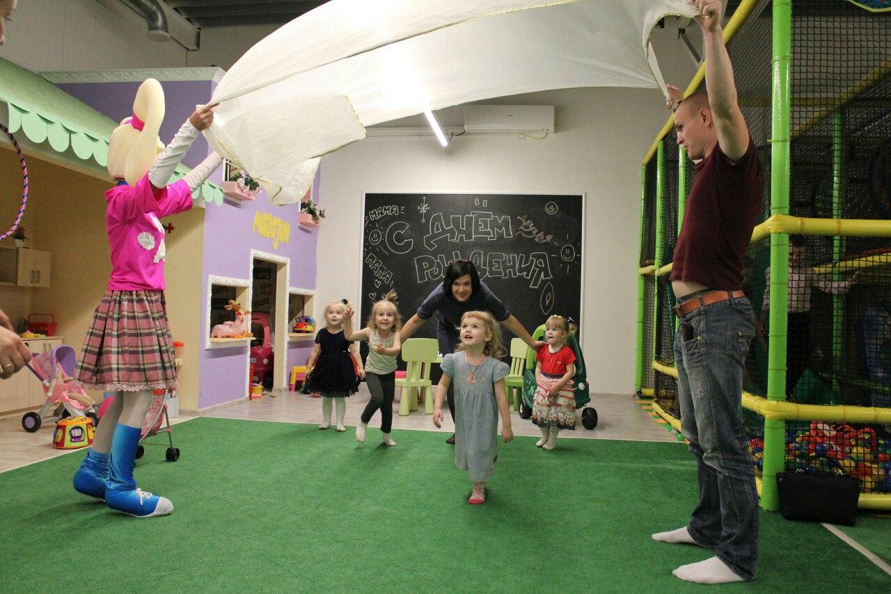 детский клуб зверополис в калининграде -36