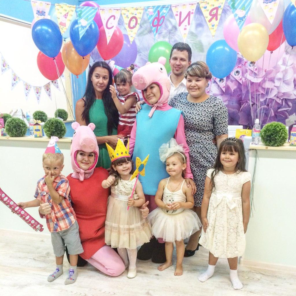 детский клуб зверополис в калининграде -6